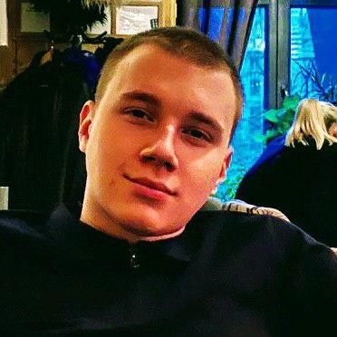 Костя, 16 лет